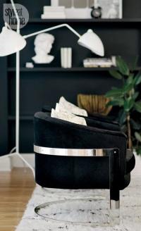 dramatic-modern-blackchair